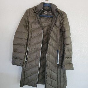 BCBGeneration puffer down jacket